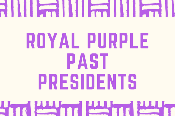 Royal Purple Past Presidents (1)