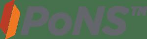 PoNS Helius Medical Logo