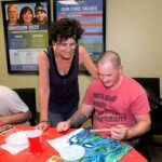 Group Programs: Art Therapy Series