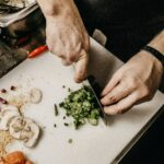 Group Programs: Cooking