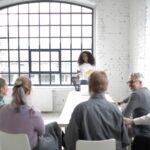 Community Presentations