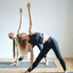 Group Programs: Gentle Yoga